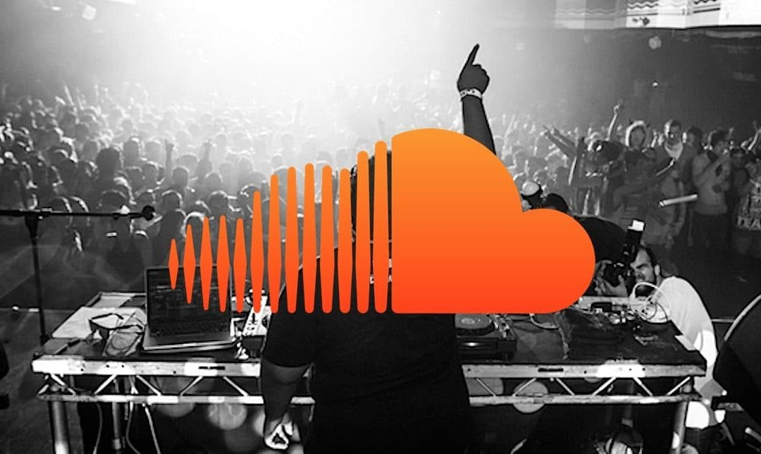 SoundCloud Adds Live DJ Mixes With Serato