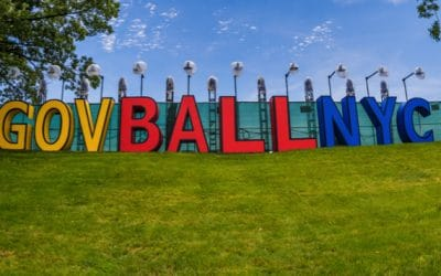 Governors Ball Drops 2019 Lineup Ft Nas Sza Zhu Sheck Wes The Internet Tyler, The Creator, Gesaffelstein, Kaytranada & More