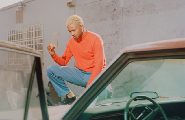 Stream Toro y Moi Outer Peace Album