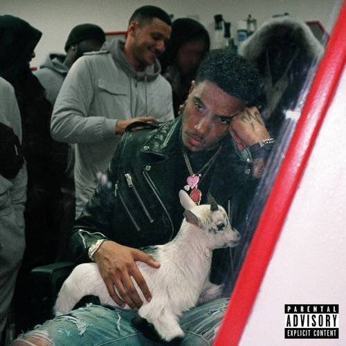AJ Tracey Debuts Self Named Titled With Braggadocios Rhymes & Style