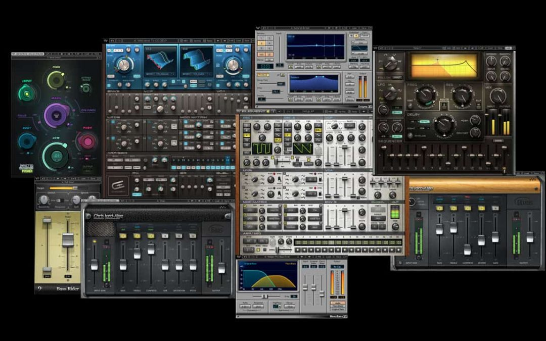 Affordable Plugins That Will Take Your Tracks to the Next Level