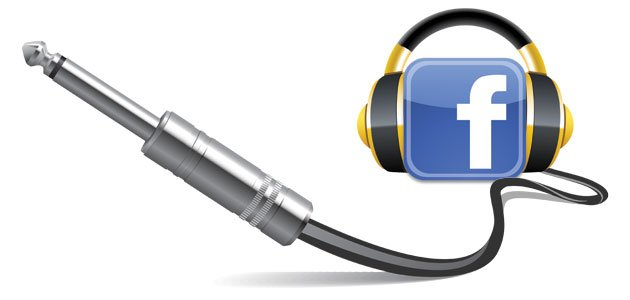 Facebook Can Be the Future of Social Music, But Isn't Yet