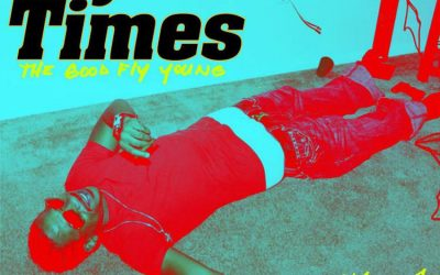 Wiz Khalifa Pays Homage To Max B In Fly Times Vol. 1: The Good Fly Young Mixtape