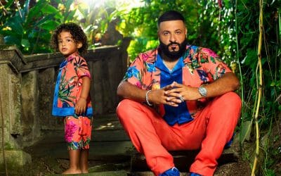 "Stream DJ Khaled's ""Father Of Asahd"" Featuring Cardi B, Nipsey Hussle, Beyonce, SZA, Travis Scott, Post Malone, Cee-Lo, 070 SHake, Jay Z, Meek Mill, 21 Savage & More"