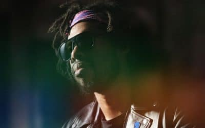 Flying Lotus Announces Flamagra North American Tour