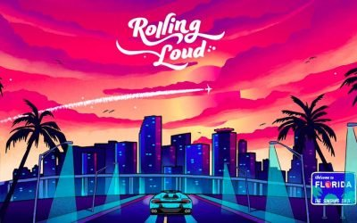 Watch Live Stream Of The Rolling Loud Festival 5/10-5/12 Cardi B, Travis Scott, Rae Sremmurd, Rick Ross, YG, Juice WRLD, Lil Wayne, Kodak Black, 21 Savage, Young Thug, Lil Baby, Gunna