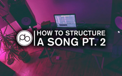 Quick Guide On Song Structure For The Creatives Out There