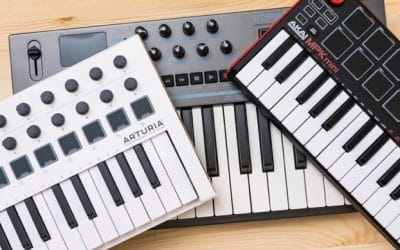 Best Midi Controllers For Beginners
