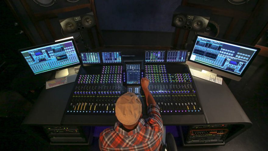 Over 50% of Producers & Sound Engineers Have Worked for Free In the Past 3 Years