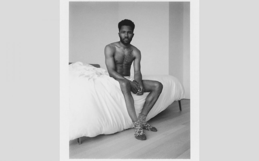 NEW MUSIC FROM FRANK OCEAN – IN MY ROOM