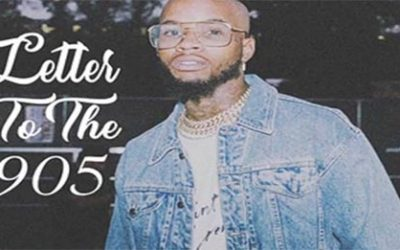 "Listen To The Best Of Tory Lanez ""Letter To The 905"" Track Listing"