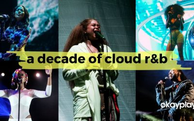 The Evolution of Cloud R&B In 18 Mixtapes