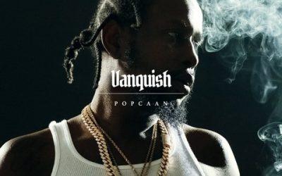 OVO's POPCAAN DROPS NEW EP VANQUISH ALBUM