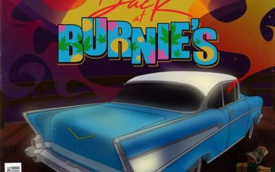 CURREN$Y DROPS ANOTHER EP BACK AT BURNIE'S