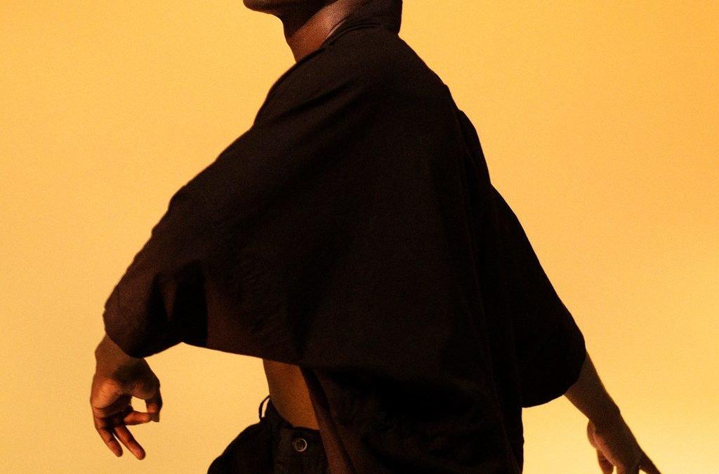 Moses Sumey Drops Double Album Grae