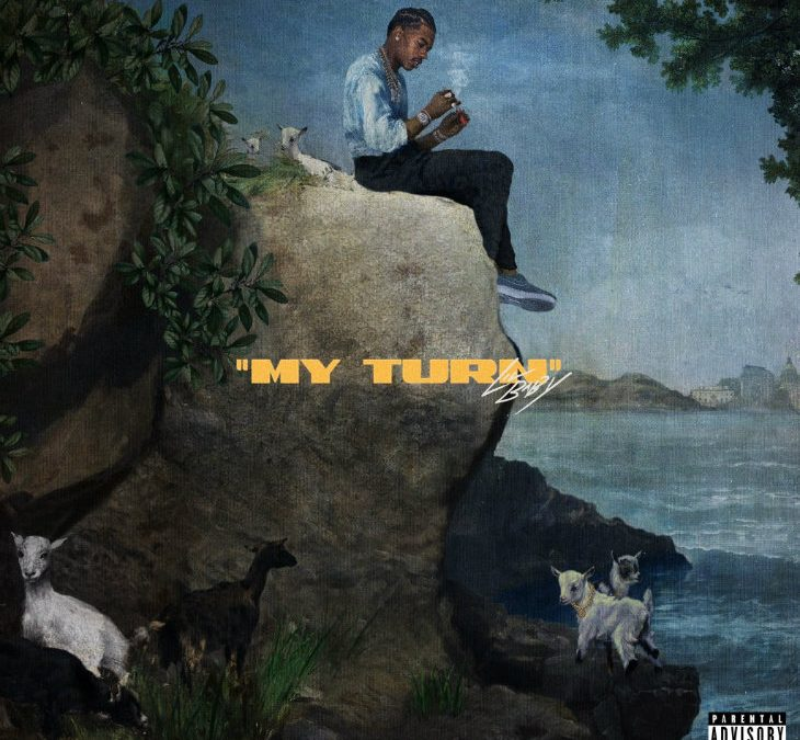 Lil Baby Drops Polished Album My Turn