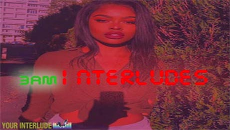 3am Interludes Vol 5 R&B Mix Track Listing