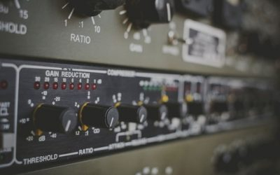 Producers/ Artist Get your mix to down right with a Multiband compressor