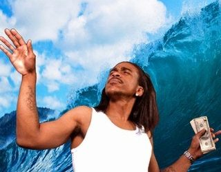 Max B Wave Pack Collection of Songs 2007-2009 That helped Reshape Hip Hop Melodic Style We See Today