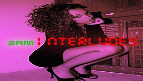 3am Interludes Vol 11 R&B Mix Track Listing