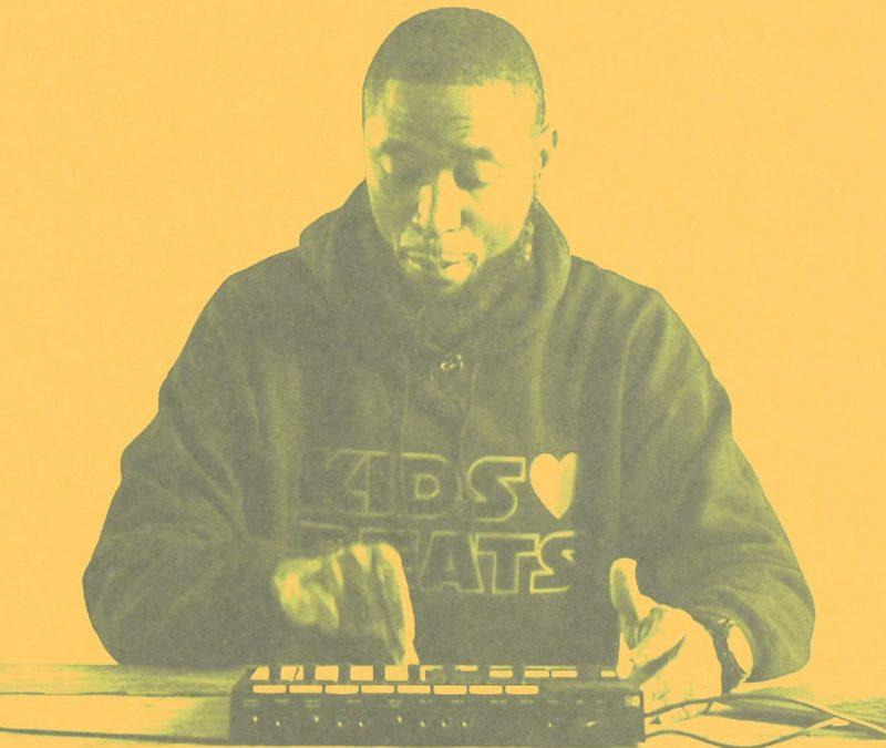 Sampling Ain't Dead: Hip Hop Producers Break Down The Formula