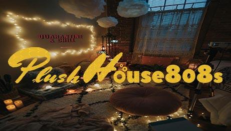 PlushHouse808s Vol 6 Chill Mix Track Listing