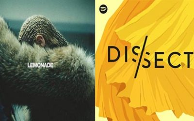 New Episodes Of Dissect Focuses On Beyonce's Lemonade Breaking Down The Multiple Complex Layers Of A True American Beauty
