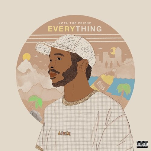 Brooklyn's Own Kota The Friend Everything LP