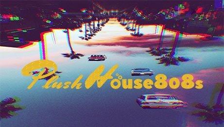 Plush House 808s Vol 7 Chill Mix Track Listing