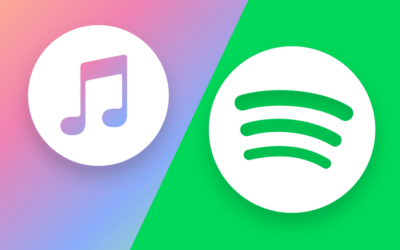 Spotify And Apple Music Disagree On The Future Of Radio. Who's Right?