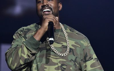 What Was Learned From Reading Over 100 Pages of Kanye West's Record Contract