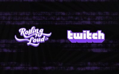 Rolling Loud and Twitch Will Bring Digital Music Festivals on 9/12 & 9/13