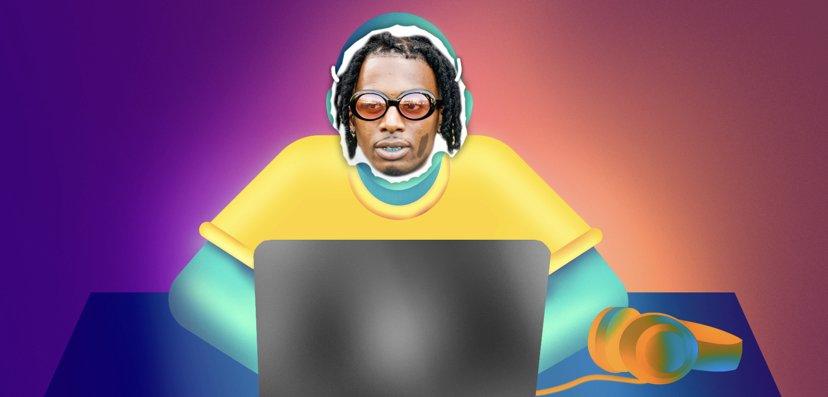 How Artist Leak / Demo Songs Sneak Onto Streaming Services