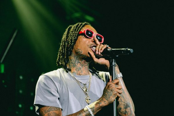 "Wiz Khalifa ""Big Pimpin"" Mixtape featuring Curren$y, Chevy Woods, Yoing Deji & production from Harry Fraud, Statik Selektah, Tai & Mufasa."