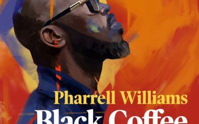 🎶 Black Coffee – 10 Missed Calls feat. Pharrell Williams & Jozzy