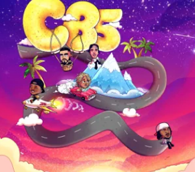 🎶 French Montana Coke Boys 5 Featuring Pop Smoke Lil Durk Jack Harlow Max B NBA Young Boy ASAP Rocky & More Produced By Harry Fraud