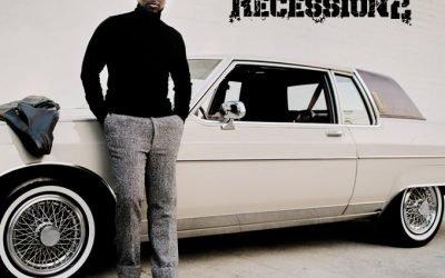 🎶 Jeezy's new album 'The Recession 2