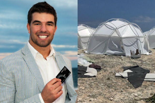 More Than 3 Years Later, Fyre Festival Lawsuits Are Still Raging