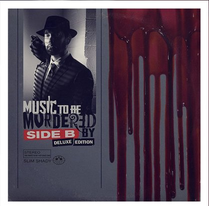 Eminem Closes 2020 With Music To Be Murdered By Side B (Deluxe)