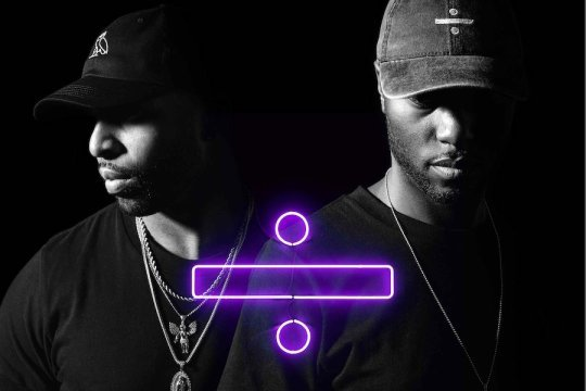 🎶Dvsn Amusing Her Feelings Deluxe Edition Bonus Tracks