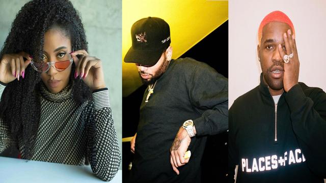 🎵 Sevyn Streeter – Guilty ft. Chris Brown, A$AP Ferg