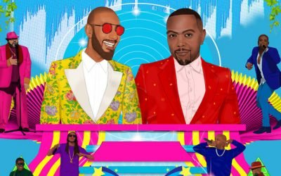 Swizz Beatz and Timbaland have sold their Verzuz platform to the Triller Network