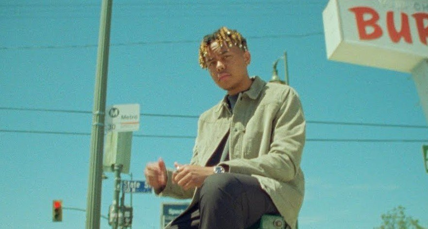 🎶 Cordae – Wassup feat. Young Thug