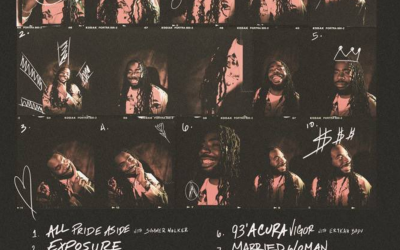 🎶 DRAM Releases Funky R&B Album Under Alias Shelly