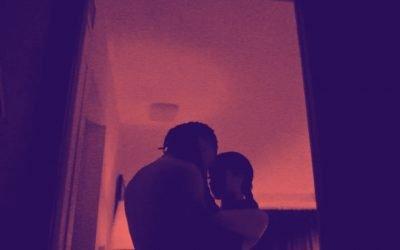 🎶 Tone Stith – Be Quiet ft. Kiana Ledé