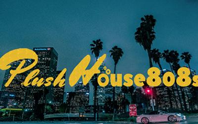 Plush House 808s Vol 12 Chill Mix Track Listing