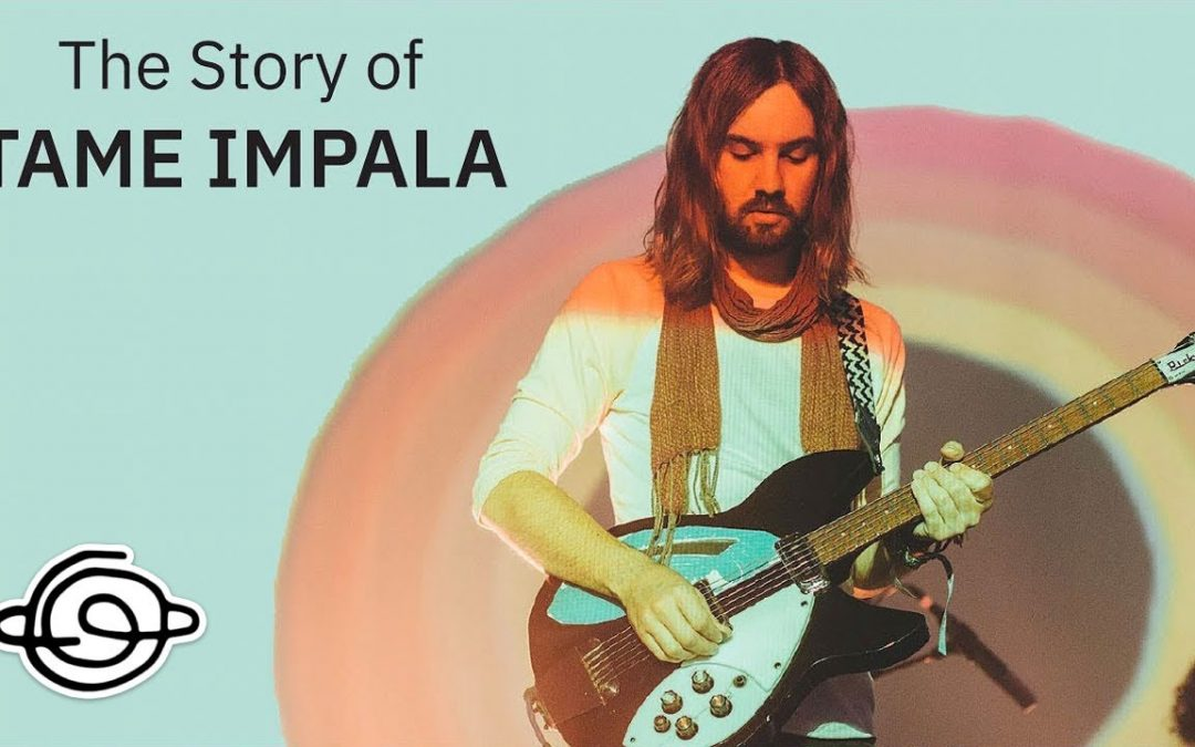 The Undeniable Brilliance of Kevin Parker