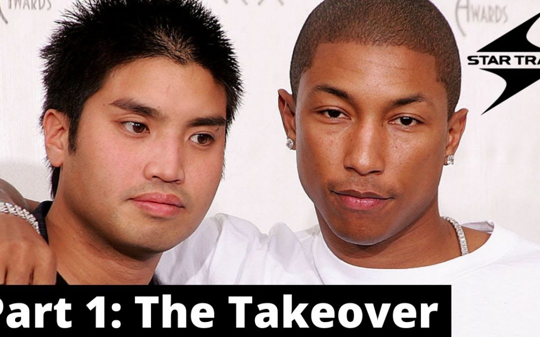 The Neptunes Documentary – Part 1: The Takeover
