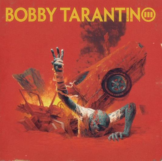 🎶 Logic Bobby Tarantino III