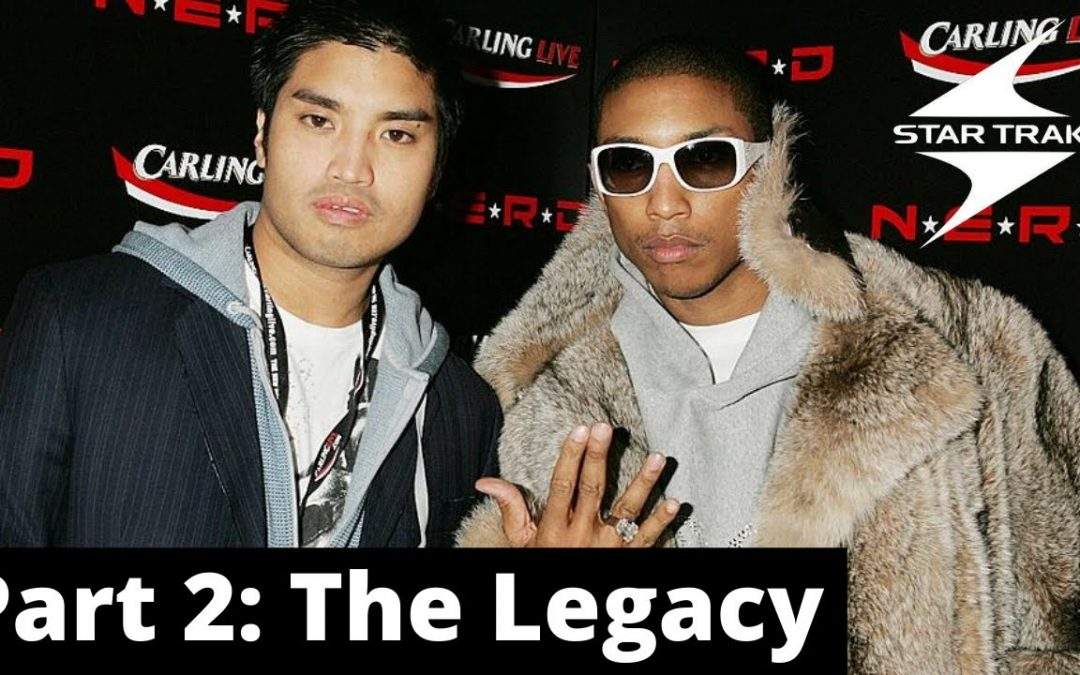 The Neptunes Documentary – Part 2: The Legacy